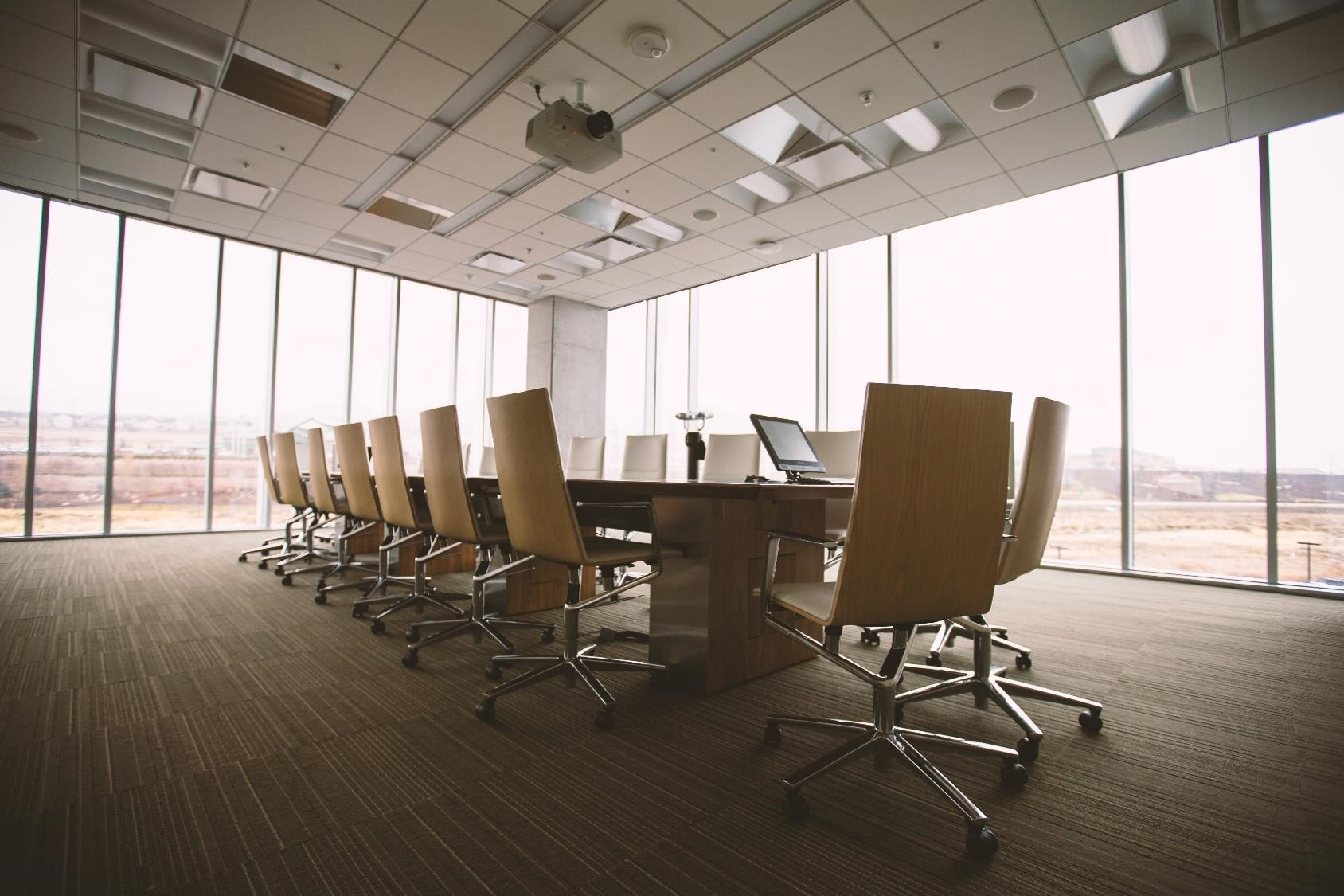 The most obvious test in determining whether an Independent executive directors is distracted is if he assists to board meetings