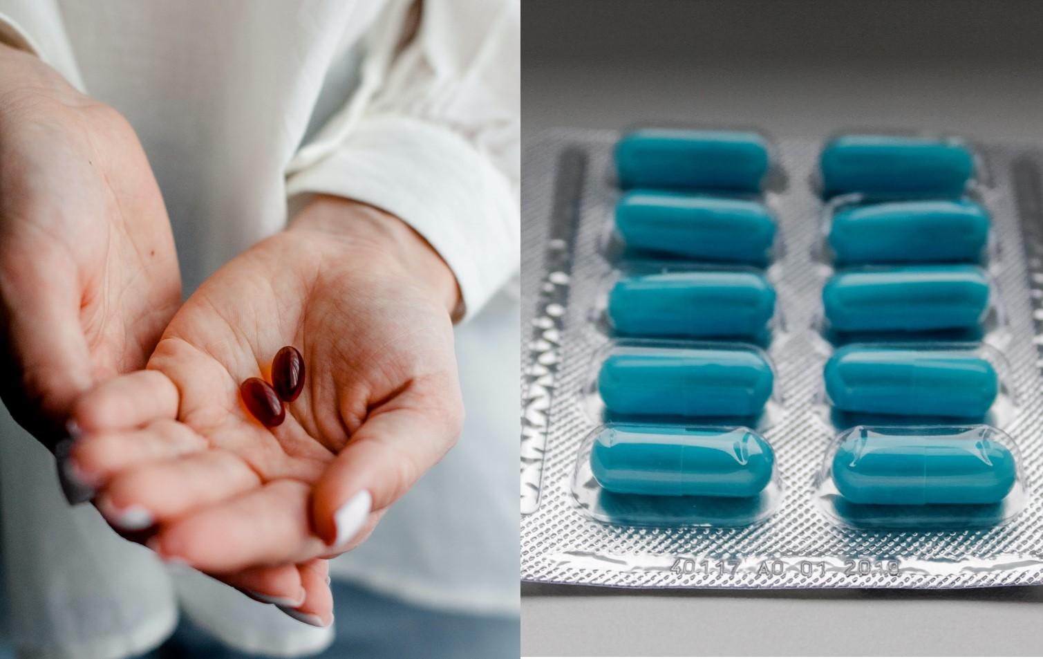 pilule rouge ou pilule bleue