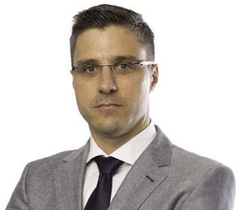 Ales Popovic