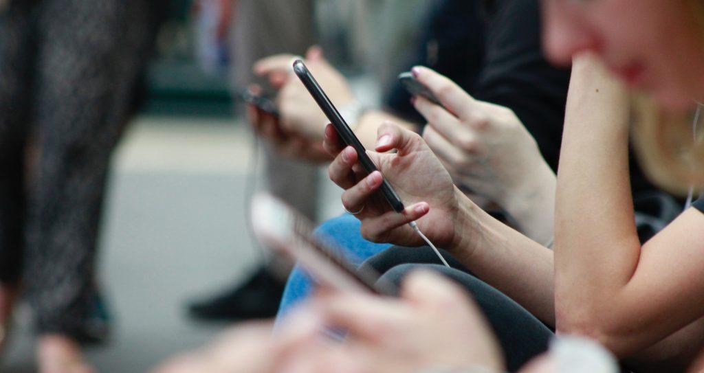 lancement d'une application mobile